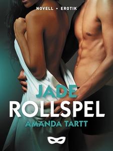 Rollspel (e-bok) av Amanda Tartt