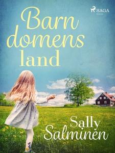 Barndomens land (e-bok) av Sally Salminen