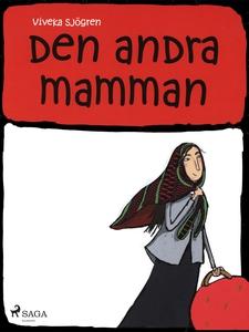 Den andra mamman (e-bok) av Viveka Sjögren