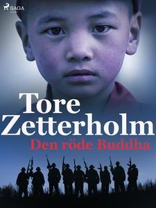 Den röde Buddha (e-bok) av Tore Zetterholm