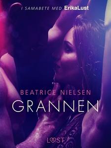 Grannen - erotisk novell (e-bok) av Beatrice Ni