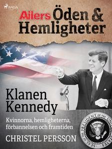 Klanen Kennedy - Kvinnorna, hemligheterna, förb