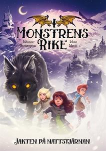 I monstrens rike. Jakten på Nattstjärnan (e-bok