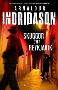 Skuggor över Reykjavik (e-bok) av Arnaldur Indr
