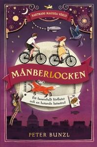 Månberlocken (e-bok) av Peter Bunzl