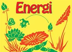 Hälsoserien : Energi