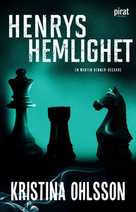 Henrys hemlighet (e-bok) av Kristina Ohlsson