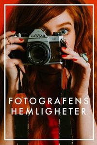 Fotografens hemligheter (e-bok) av Nicotext För