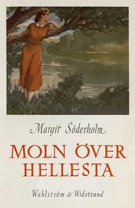 Moln över Hellesta (e-bok) av Margit Söderholm