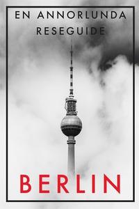 BERLIN EN ANNORLUNDA RESEGUIDE (PDF) (e-bok) av