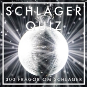SCHLAGERQUIZ : 300 frågor om schlager (PDF)