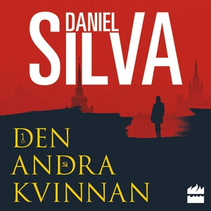 Den andra kvinnan (ljudbok) av Daniel Silva