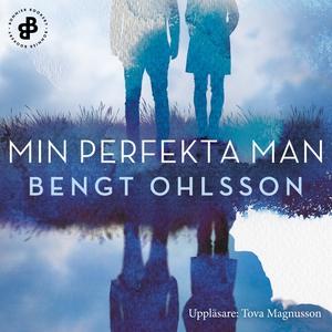 Min perfekta man (ljudbok) av Bengt Ohlsson