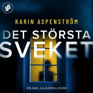 Det största sveket (ljudbok) av Karin Aspenströ