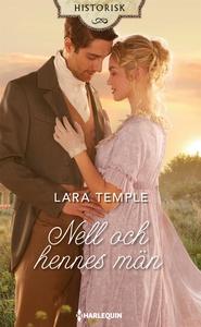 Nell och hennes män (e-bok) av Lara Temple