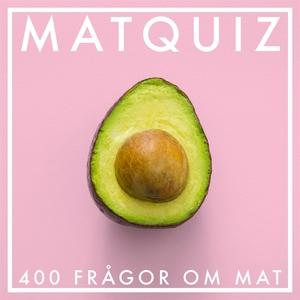 MATQUIZ (e-bok) av Nicotext Förlag