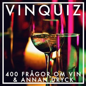 VINQUIZ (e-bok) av Nicotext Förlag