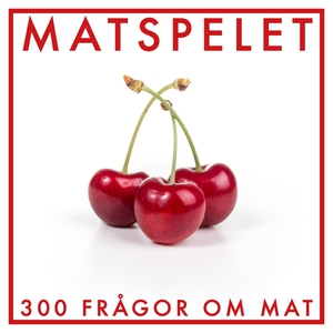 MATSPELET (e-bok) av Nicotext Förlag