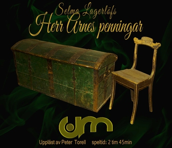 Herr Arnes penningar (ljudbok) av Selma Lagerlö