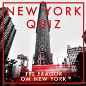 NEW YORK QUIZ
