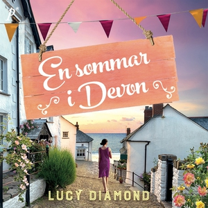 En sommar i Devon (ljudbok) av Lucy Diamond
