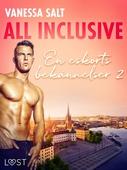 All inclusive - En eskorts bekännelser 2