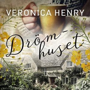 Drömhuset (ljudbok) av Veronica Henry