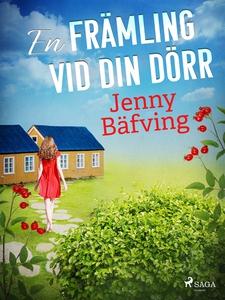 En främling vid din dörr (e-bok) av Jenny Bäfvi
