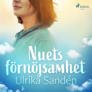 Nuets förnöjsamhet (ljudbok) av Ulrika Sandén