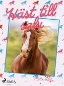 Häst till salu