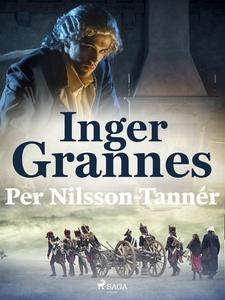 Inger Grannes (e-bok) av Per Nilsson-Tannér
