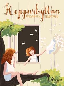 Kopparbyttan (e-bok) av Elisabeth Hjortvid