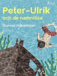 Peter-Ulrik och de namnlösa (e-bok) av Gunvor H