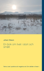 En bok om livet i stort och smått (e-bok) av Jo