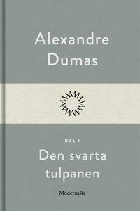 Den svarta tulpanen 1 (e-bok) av Alexandre Duma