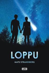 Loppu (e-bok) av Mats Strandberg