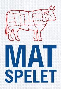 Matspelet (Epub2) (e-bok) av Nicotext Förlag
