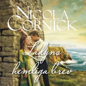 Ladyns hemliga brev (ljudbok) av Nicola Cornick