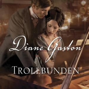 Trollbunden (ljudbok) av Diane Gaston