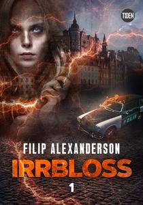 Hidden S1A1 Irrbloss (e-bok) av Filip Alexander