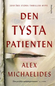 Den tysta patienten (e-bok) av Alex Michaelides