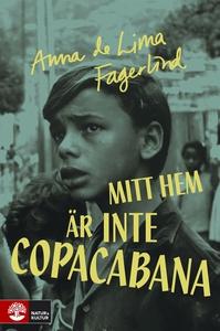 Mitt hem är inte Copacabana (e-bok) av Anna de