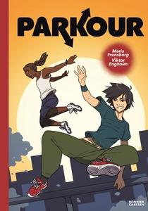 Parkour (e-bok) av Maria Frensborg