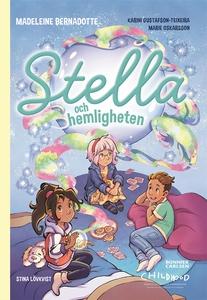 Stella och hemligheten (e-bok) av Marie Oskarss