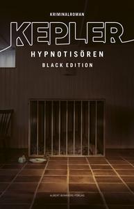 Hypnotisören - Black edition (e-bok) av