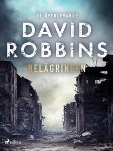 Belägringen (e-bok) av David Robbins