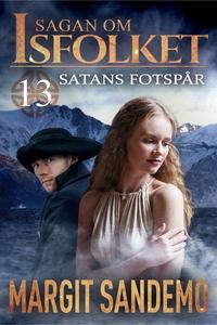 Satans fotspår: Sagan om Isfolket 13 (e-bok) av
