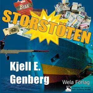 Storstöten (ljudbok) av Kjell E. Genberg