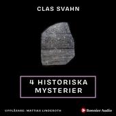 Fyra historiska mysterier