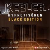Hypnotisören - Black edition